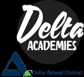 Delta Academies Logo NEW